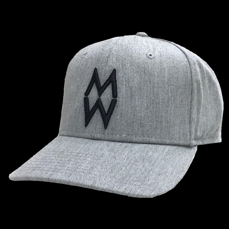 Morgan Wallen Grey Ballcap